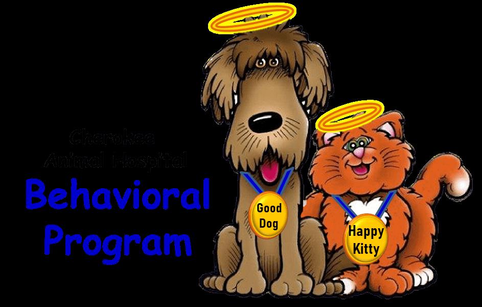Veterinarian Pet Behavioral Program